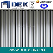 Sliding Partition Wall for Interior