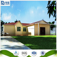 2015 Hot Promotion! New Technology SGS Test villa for sale hurghada