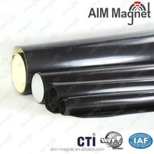 rubber magnet sheet neodymium magnet