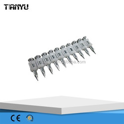 Factory wholesale of concrete steel nail for guns