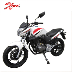 Chinese Very Cheap 125cc Racing Motorcycle/Sports Bike For Sale CG125CR
