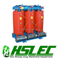 2mva Dry-type power transformer for 3 phase-shifting rectifier