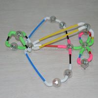 novel and unique lighting block games toys suitable for children intelligence development