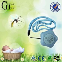 mini portable pest repellent with mosquito repellent