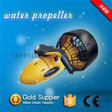 300W undersea electric sea scooter water propeller for sale