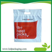 Wholesale Hot Selling Personalized paper bag with twisted handle