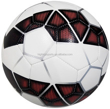 well made sports ball supplier/ best quality TPU football for professional match