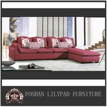 Modern royal victorian style living room furniture sofa sets