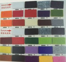 Non Woven Geotextile Polyester Fabric