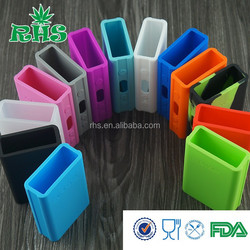 wholesale xpro M80 silicone case/mod/box/sleeve , smoke m80, smoke xpro m80