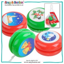2016 Hot sale best chinese kids games super yoyo top for tricks