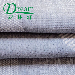 massage mattress fabric bamboo fiber fabric wholesale cheap mattress ticking fabric