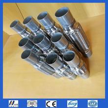 Manufacturer Stainless Steel Car Exhaust Muffler