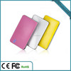 New product Mobile Power Bank 5200mAh wholesale alibaba