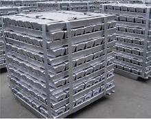 Aluminum Ingot 99.7% Factory // Best Price