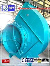 direct drive exhaust fan blower