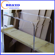 acrylic phone stand clear vanity bench acrylic z table acrylic c table