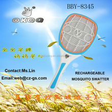 BBY-8345 MOSQUITO RACKET 2+1 LED 2015 NEW PRODUCTS ELECTRONICS