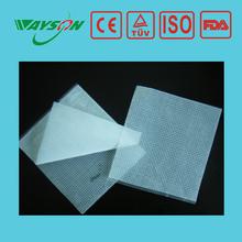 china factory directly sell burn dressing petrolatum gauze dressing, 7 zone medical foam mattress (dk-m507)