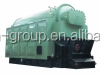 Coal fired boiler 4ton/hr for paper making industry