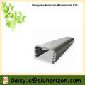 5000 serie de aleación de aluminio de perfil