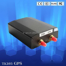 Top quality professional fleet management function gps tracker