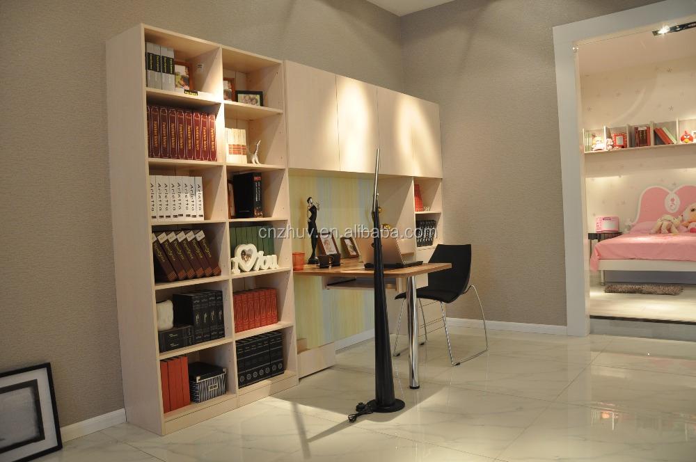 Ladder Shelf Bookcase Furniture Living Room Furniture