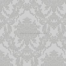 European luxury non-woven wallpaper for home