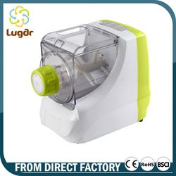 Top Quality Customize House Hold Small Automatic Noodle Pasta Machine