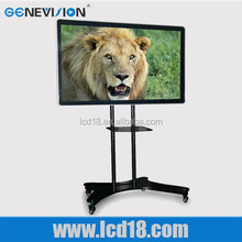 """15.7"""" lcd advertising indoor network cheap lcd monitor with dvi port"""