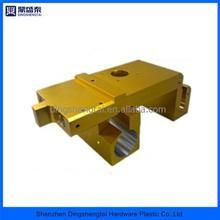 High quality spare parts hot selling oem cnc machine milling part