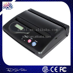 TATTOO STENCIL THERMAL TRANSFER MACHINE COPIER A4 paper tattoo Printer Supplies