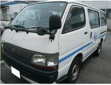 1997.Toyota Hiace-Japanese used cars