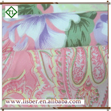 top quality 100% cotton twill fabric