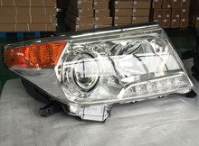 Land Cruiser Headlight High Quality Factory Price (2012 model)