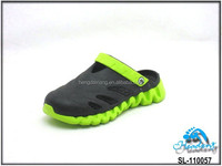 Men&Boys EVA Garden Clog Shoes with Bounce Outsole Design