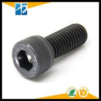 12.9 cup head hex socket high-strength screws round cup screws