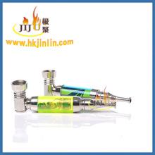 Jl-393 Yiwu Jiju por mayor de China tubería piedra fumar, envío fumar en pipa, Durable pipa de fumar