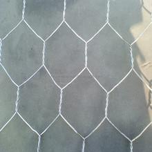 Hexagonal wire netting /chicken wire/ hexagonal wire mesh(Factory price)