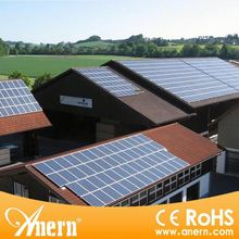 Home use high efficiency photovoltaic panel price 4kw
