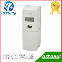 Green spring spray-type air purifier automatic room perfume dispenser