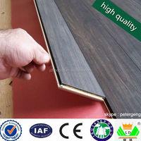 12mm / 8mm china hdf epi laminate flooring