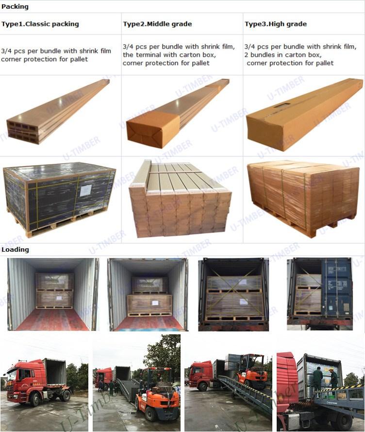 WPC Wood Plastic Composite Outdoor Deck Flooring outdoor deck floor covering (9)