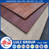 embossed finger joint board and edge glued board