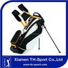 Waterproof lightweight nylon Golf stand bag