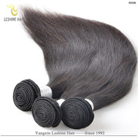 Wholesale Fast Shipping Stock Double Weft No Shedding No Tangle machine sewing straight