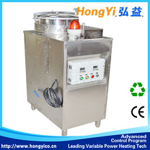 Advanced Automatic Running Solvent Recovery Machine