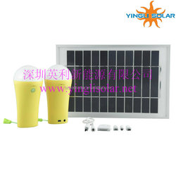 solar home lighting kits solar lantern energy china solar panel