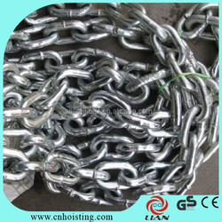 Wholesale china g80 high strength link chian