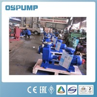 Explosion Proof Electric Driven Centrifugal Fuel Oil Pump